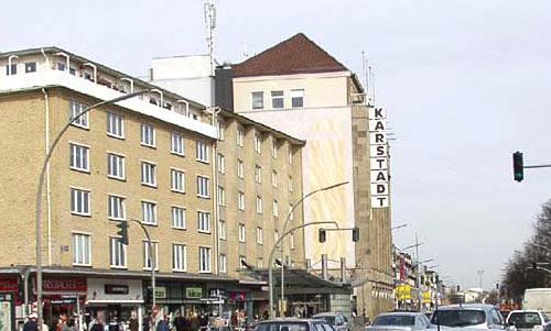 Ejendom i Hamborg