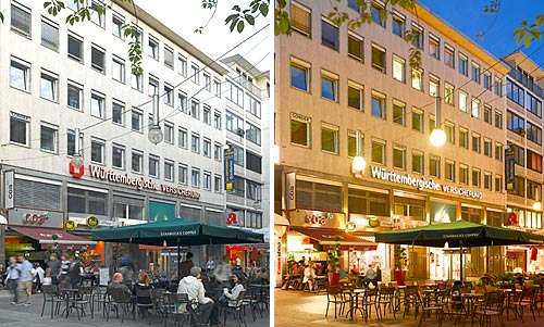 Ejendom i Frankfurt am Main